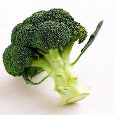 西兰花营养价值 防癌清化血管