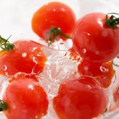 夏季宜食10食物 西红柿平肝去火