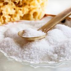 广州缴获13吨假盐 部分流向市场