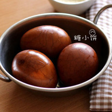 铁观音茶叶蛋