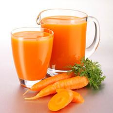 肺结核食疗方——蜂蜜萝卜汁