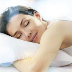 睡前多按揉3大穴位养肝护肝精神爽