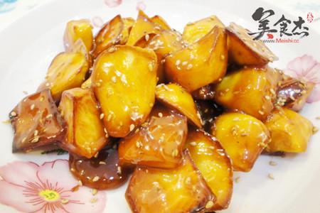 红薯的10种花样吃法,你绝对想不到_美食专题_专辑菜谱