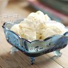 菠萝冰淇淋