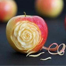 吃苹果6大禁忌