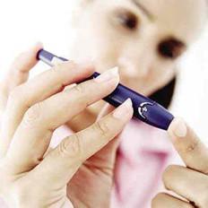 肥胖糖尿病患者做到营养平衡