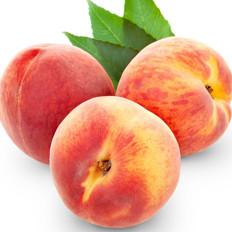 多吃桃子或可护心预防高血压