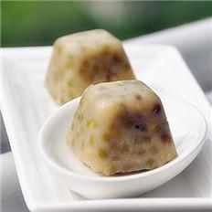 三伏天,不可不吃的绿豆解暑菜
