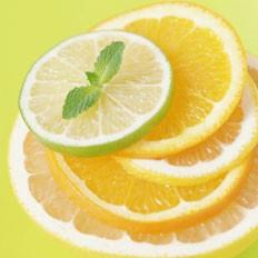 肝不好吃点柠檬