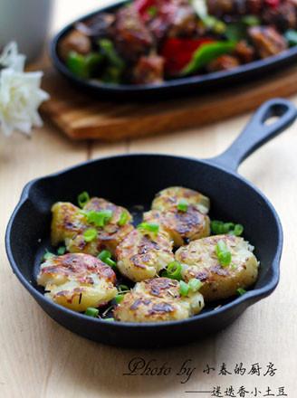 迷迭香小土豆