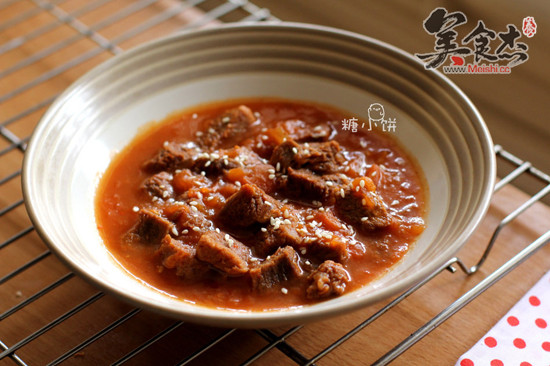无油番茄炖牛肉pz.jpg