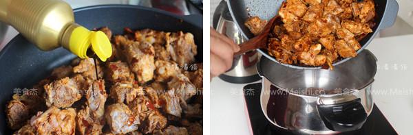 郫县美食推荐_郫县豆瓣酱排骨的做法_郫县豆瓣酱排骨怎么做_美食杰