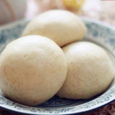 小麦胚芽馒头
