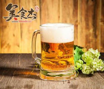 啤酒纵有百般好,贪杯不能要_饮食小常识 - 美食