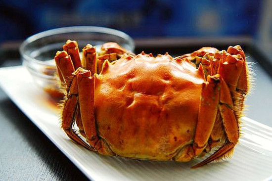 Crab の tastes DM.jpg of crab time law