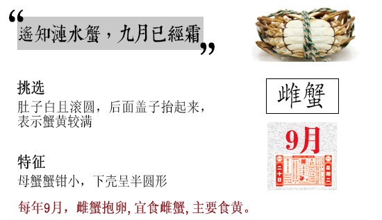 Crab の tastes CA.jpg of crab time law