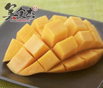 芒果解决5大健康问题_饮食小常识 - 美食杰
