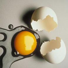 鸡蛋6种最错误吃法会伤身