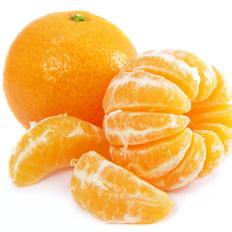 橘子身上的五味良药