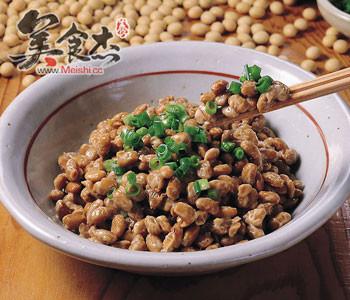 日本纳豆与中国豆豉营养比拼