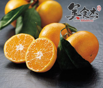 水果凉热各不同,食用要对症_饮食小常识