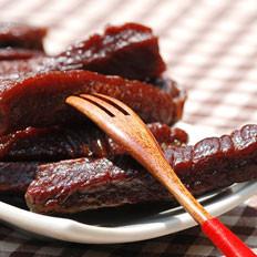 乱象丛生的内蒙古牛肉干