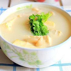 吃豆腐要搭配的圣品