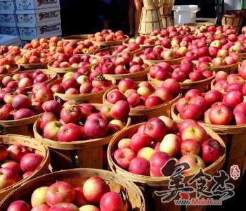 国庆后水果市场青黄不接