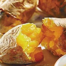 注意几点,烤红薯吃起来更健康