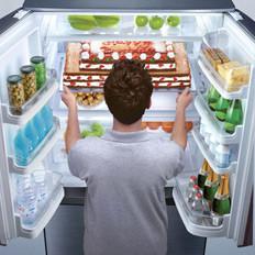 网传冷冻鸡蛋,专家教你用冰箱