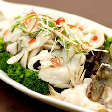 秋季食用六种肥美鱼