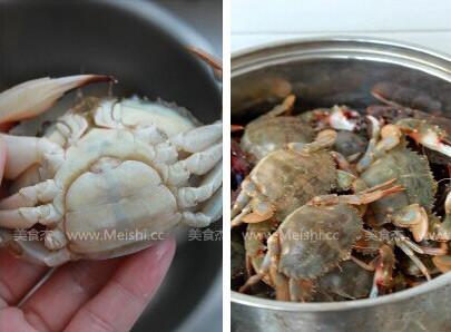p螃蟹怎么吃图片