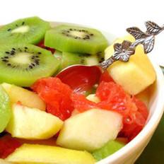 饭后就吃水果能消食,别信!