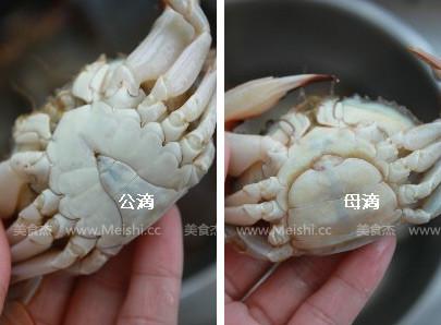 p螃蟹图片