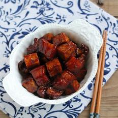 香芋红烧肉