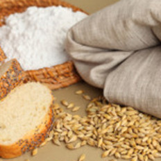小麦面粉分类与做法