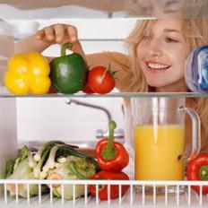 还在用冰箱保存食物?你OUT了