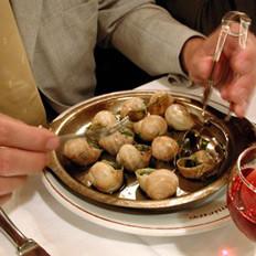 最具代表的异国饮食文化