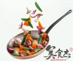 最实用健康炒菜小技巧                      -美食与小吃