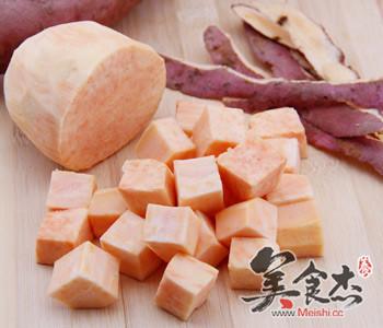 红薯为何被称为冠军蔬菜_饮食小常识 - 美食杰