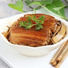 豆豉蒸扣肉