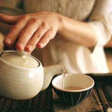 喝茶敬茶的礼仪