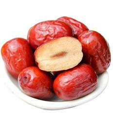 红枣有5种超养生吃法