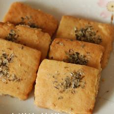 味增海苔饼