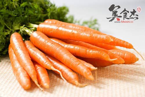 胡萝卜三种吃法更营养Iw.jpg