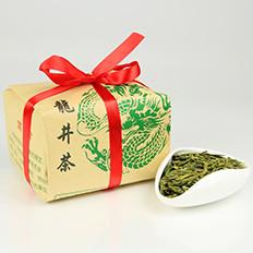西湖龙井茶品牌历史