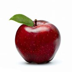 一个苹果十大功效