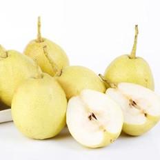 两种方法吃梨最止咳