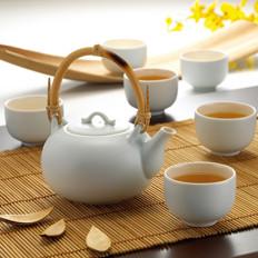中国茶具的发展史