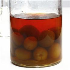 青杏酒的做法